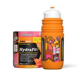 HYDRAFIT + BIDON GIRO...