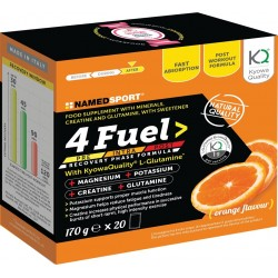 4FUEL ORANGE - 20 saszetek...