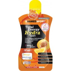 TOTAL ENERGY HYDRA GEL...