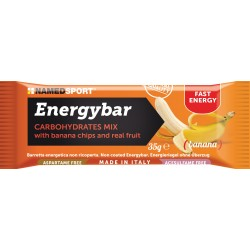 ENERGY BAR - BANANA